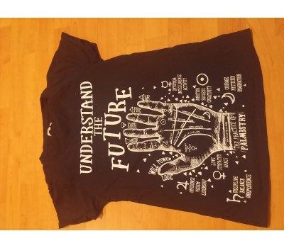 Dámské tričko Amisu