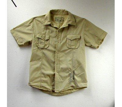 084 Chlapecká košile