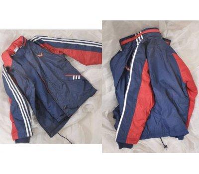 Chlapecká bunda 1 Sport