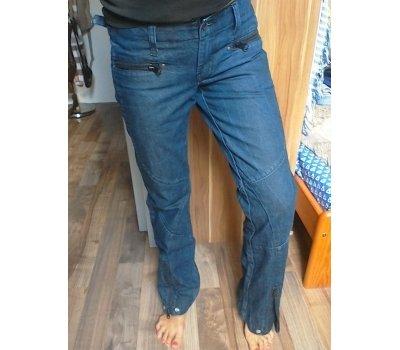 Dámské jeans G - Star