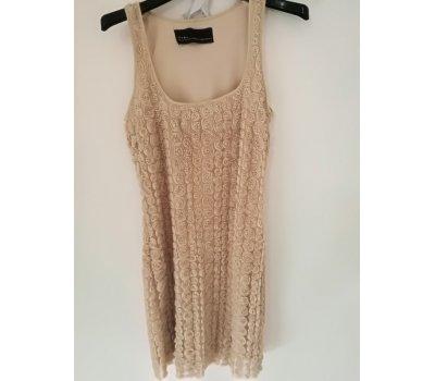 3dd26413c9b Dámské spolecenske šaty Zara. prev