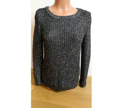 Dámský třpytivý svetr George