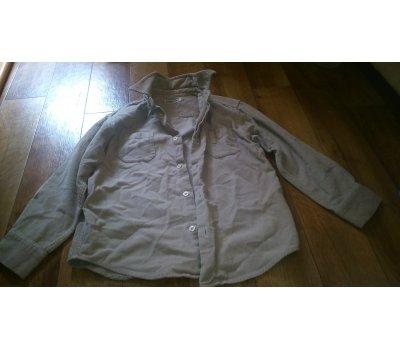 Chlapecká košile Cherokee