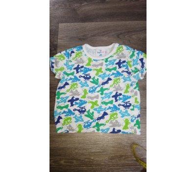 Chlapecké tričko Topomini
