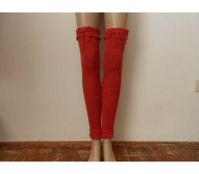 Dámské, dívčí návleky na nohy