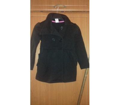 Dívčí kabát C&A