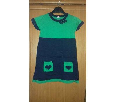 Dívčí šaty Takko