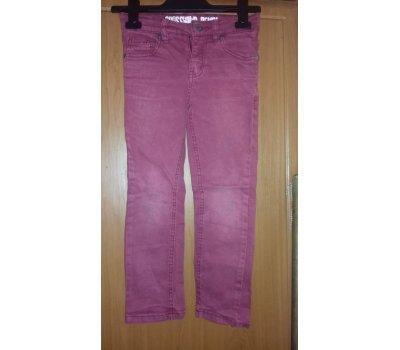 Chlapecké jeansy Takko