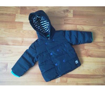 Zimní bunda Debenhams
