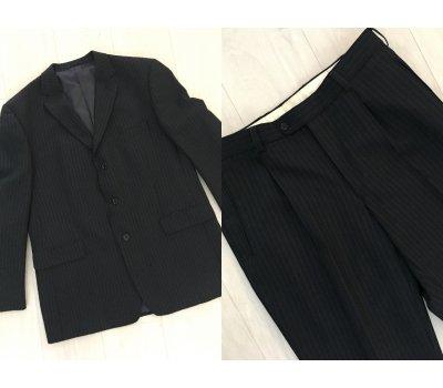Pánský oblek OP Prostějov, vel. 52 - 56