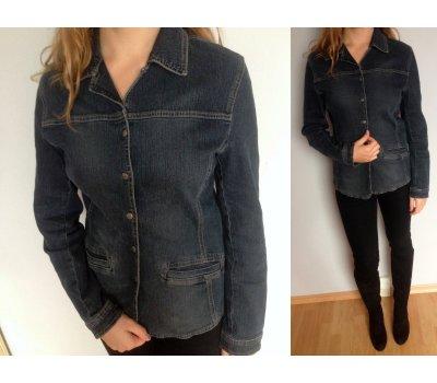 Riflové sáčko / džíska, vel. L Vigoss Jeans