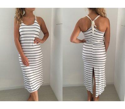 Letní šaty, vel. M - L