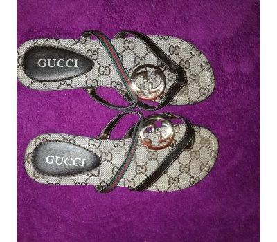 Dámské sandály Gucci