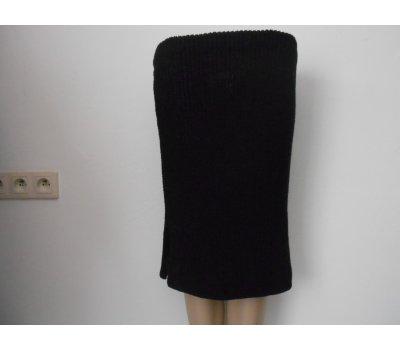 Dámská sukně s vlnou