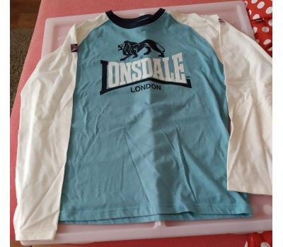 Pánské triko Lonsdale