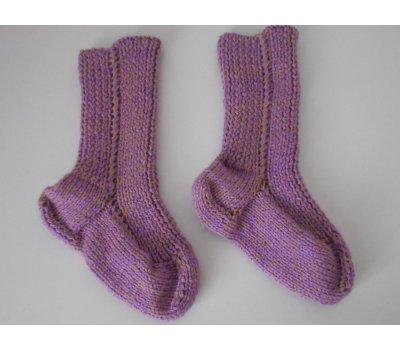 Velmi teplé ponožky