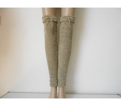 Dámské návleky na nohy