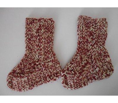 Ponožky s merinem