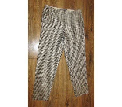 Zateplené kalhoty Topshop
