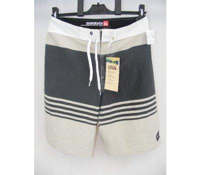 Chlapecké šortky Quiksilver - kupací - rychlescnoucí
