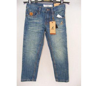 Chlapecké jeansy Kangol original Kangol