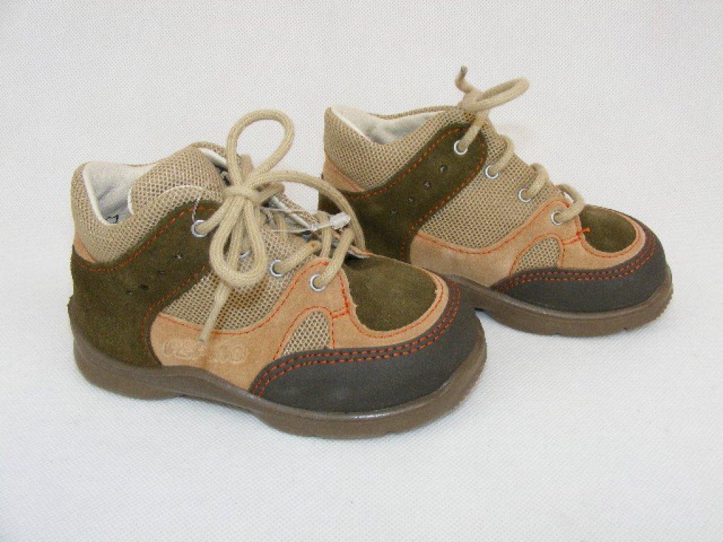 b734169b9d0 Kvalitní kotníčkové boty Ricosta. prev