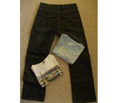 Chlapecké jeansy Broadway