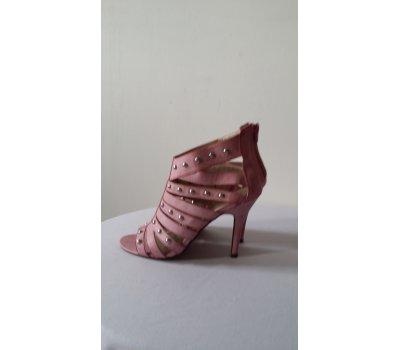 Dámské kotníčkové boty Mixer