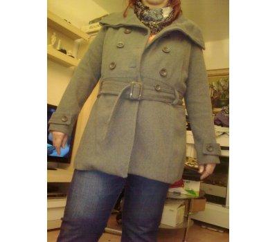 Dámský kabát Takko