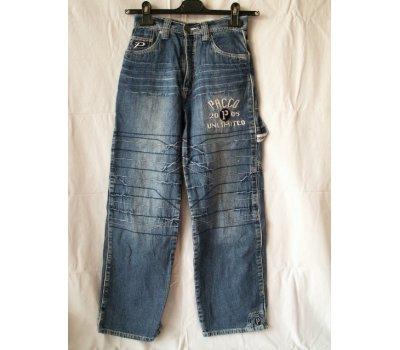 Chlapecké jeansy