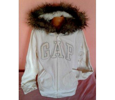 Dívčí mikina LOGO GAP Gap Kids