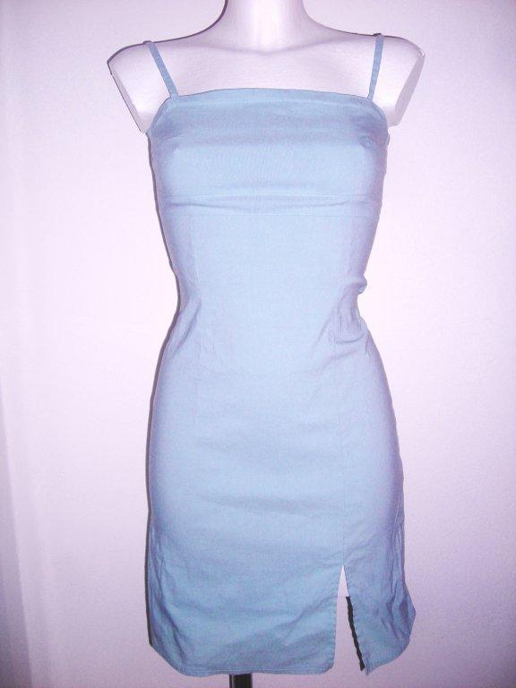 fc7812cb74e8 Hezke šaty ORSAY velikost jsem nenašla miry prsa 74cm pas 67