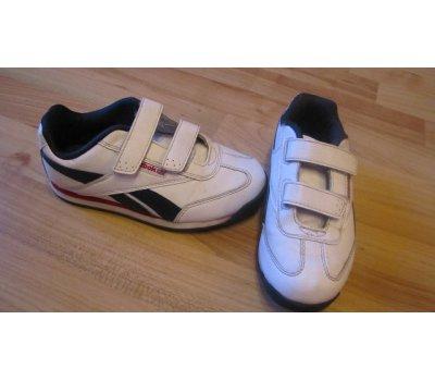 Kožené boty Reebok Reebok