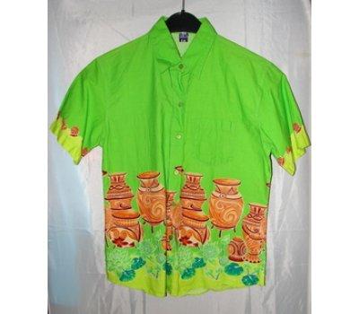0080 Dámská halenka / košile vel XL
