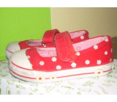 Dětské sportovní uzavřené boty Peddy