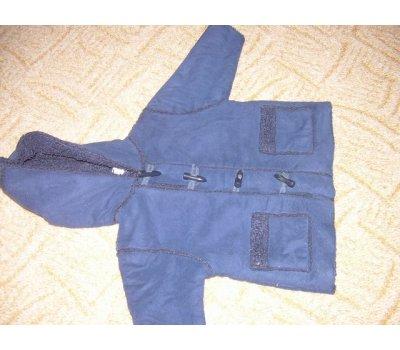 Kabátek zimní Lynnat
