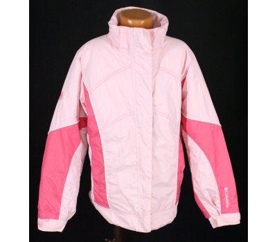 Dívčí zimní bunda 17&Co.