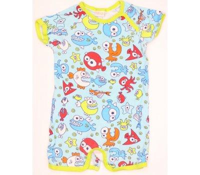 Dětské kojenecké oblečení Baby