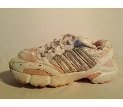 Dívčí tenisky Adidas
