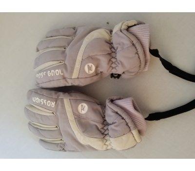 UNI rukavice Rossignol