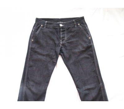 Pánské černé jeans Playboy