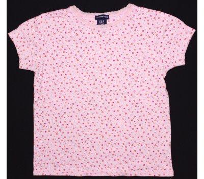 Dívčí tričko Gap Kids