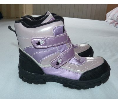 Zimní boty / Sněhule 35