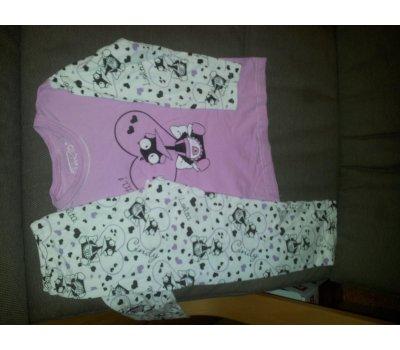 Dívčí pyžamo Tara