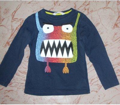 Chlapecké triko H&M