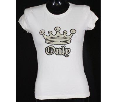 Dámské tričko Only