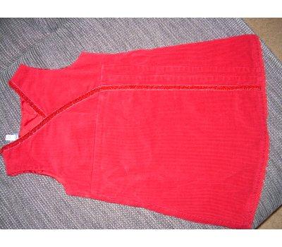 Dívčí šaty Babble Boom