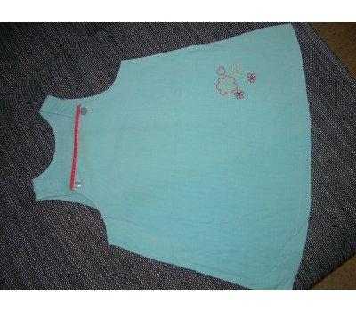 Dívčí šaty Marks & Spencer