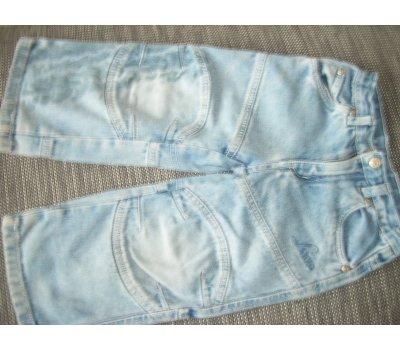 Chlapecké jeansy Sinho