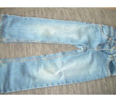 Dívčí jeansy Palomino